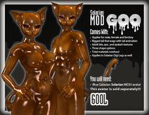::Static:: Solarian Goo Mod - Chocolate