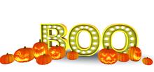Boudoir Boo Halloween photo prop