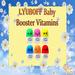 6 Vitamins for LYUBOFF Babies (age 8-36)