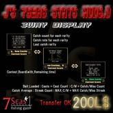 J's 7Seas Stats HUD 5.0