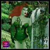 CB~Poison Ivy Skin(box)