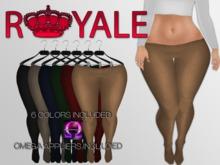 [Royale] Fall Leggings