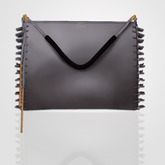 Lowen - Lyra Clutch [Gray]