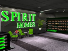 SPIRIT HOMES - FREE APARTMENTS FOR EVERYONE