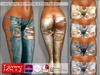 LARRY JEANS - Jeans 505 - 6 Color Pack 2