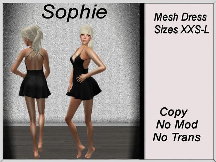 Sophie Demo