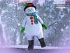 %50SUMMERSALE Full Perm Rigged Mesh Snowman Avatar