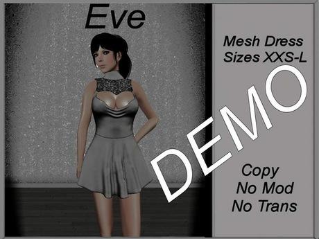 Eve Demo