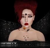 !NFINITY Halloween Mouth Chain - BOX