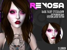 REVOSA Dark Fairy Eyeshadow