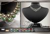 GeWunjo : VANESSA necklace DEMO