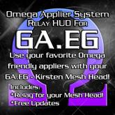 Omega System Kit - GA.EG