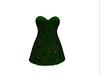 Sarah Dress Green