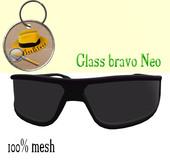 Glass Bravo Neo
