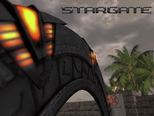 <SIC> Stargate