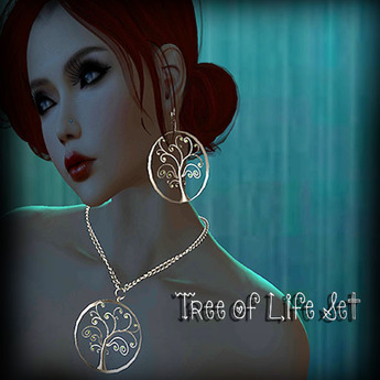 .:*STD*:. Tree of Life Set