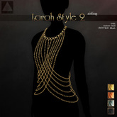 .aisling.- Larah Style 2 - Chest Jewelry (Fitted)