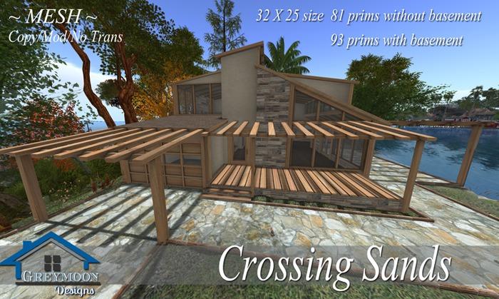Crossing Sands