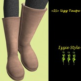 <IS> Ugg Taupe
