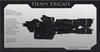 [XP] Heavy Frigate
