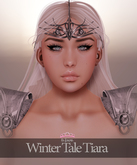[LF] Winter Tale Tiara  Gold