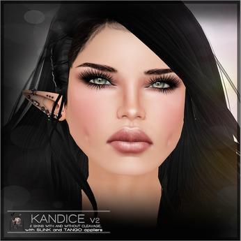 7 Deadly s{K}ins -Kandice v2