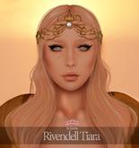 [LF] Rivendell Tiara Gold