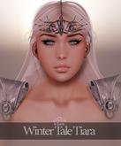[LF] Winter Tale Tiara Silver