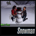 {♥ CUTE♥ } Snowman for Couples