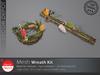 [DD] - FULL PERM  Wreath Kit   --  40 % OFF  --