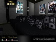 Invidah* Luxor Livingroom Set (REDS) copy