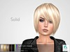 rezology Solid (mesh hair)