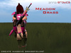Anna Erotica - Meadow Grass - 1 Prim!