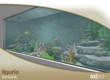 AXL pro Box - Liguria Fishtank