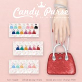 {sallie} Candy Purse - Candy Pack