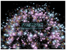 Firework by Jacey -SHOW/HIDE