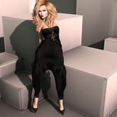 Zoe - Overalls - Della Personi