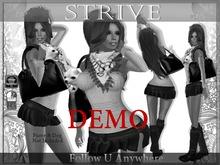 {SD} (Demo) FOLLOW U ANYWHERE (Slink & Omega Appliers)