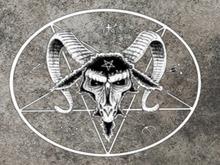 Satanic circle