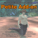 """:KH: Petite Add-on """"Merman AO2 -Ocean Sway-"""""""