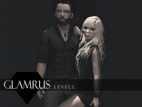 Glamrus . Levels