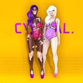 CYNICAL.Kimba Suit - Black