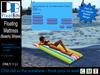 Advert   beach mattress 1