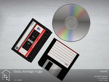[ht:home] data storage rugs