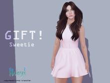 {Way} ~Sweetie (GIFT!)