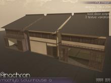 Anachron - Machiya Townhouse A