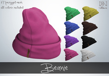 [RA] Beanie (all colors)