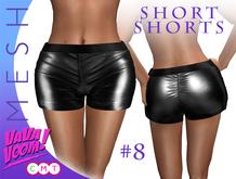 VaVaVOOM ! > Short Shorts - 1