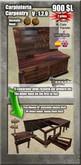 *Caja/Box* - Carpinteria / Carpentry [G&S] (V.1.2)