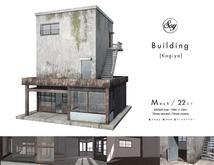 Soy. Building [Kagiya] [addme]